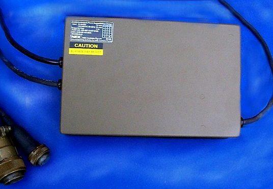 ArmyPak - Custom Power Products