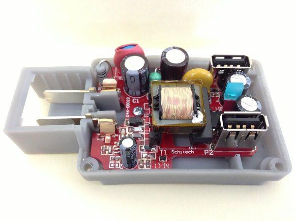 Modular USB Charger