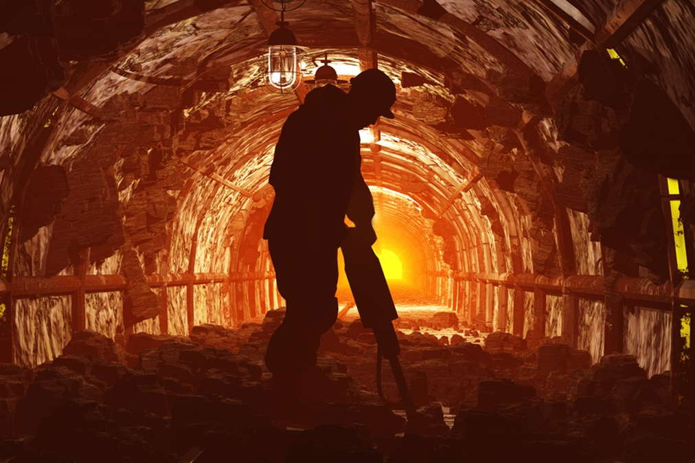 electrical safety in mines