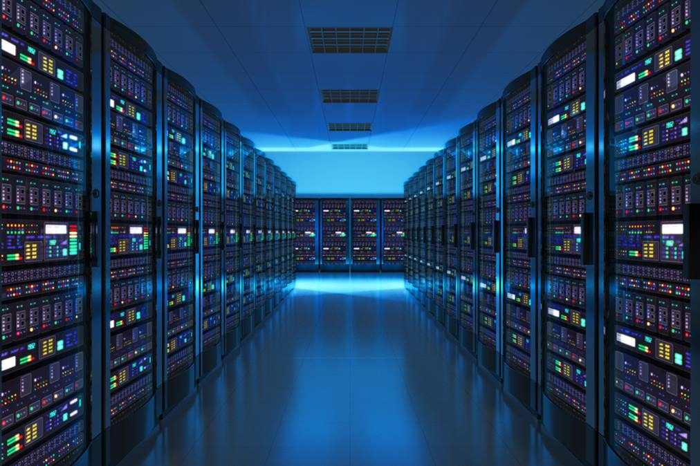 UPS for data centers