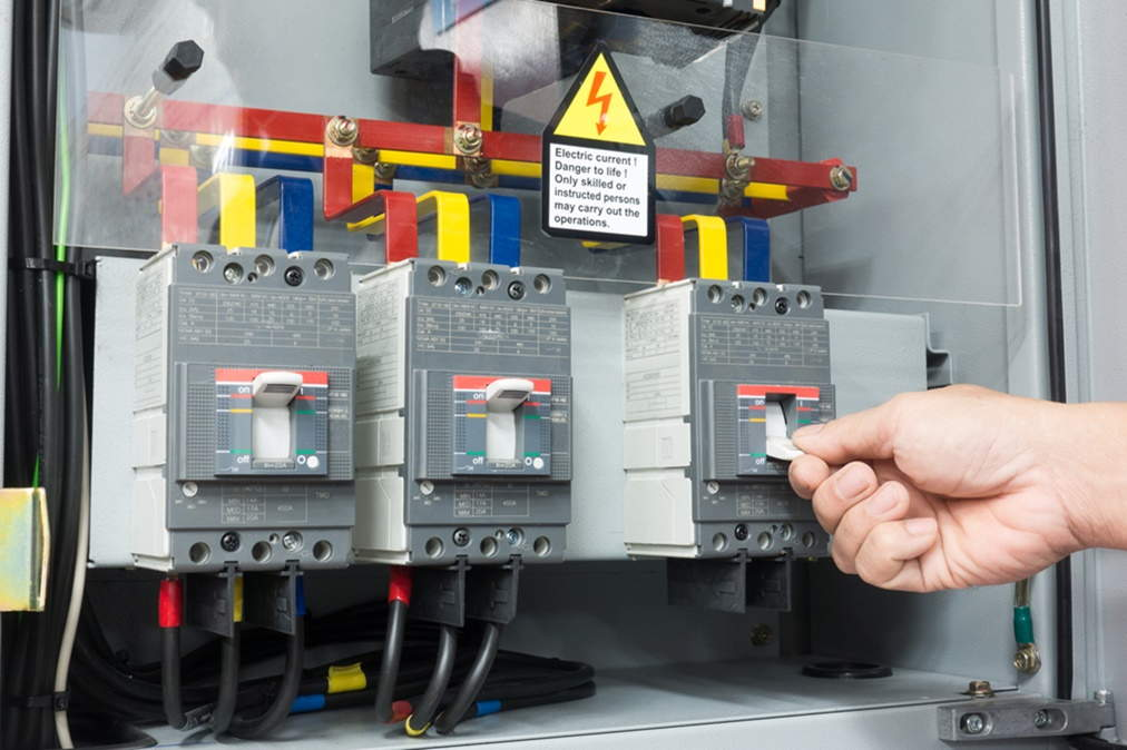 predictive maintenance for electrical power systems