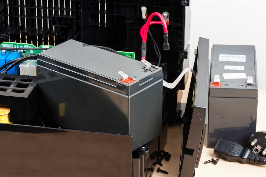 custom designed professionally fulfilled ups service contract